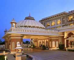 Udaipur Honeymoon Trip